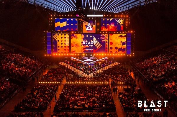 CSGO观赛指南:BLAST Pro series伊斯坦布尔站