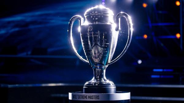 IEM卡托维兹2020亚洲区预选赛12.8日来袭