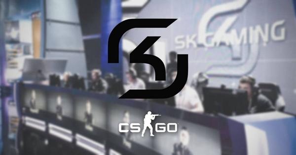 传奇俱乐部SK即将重返CSGO项目!他们的阵容可能是什么?
