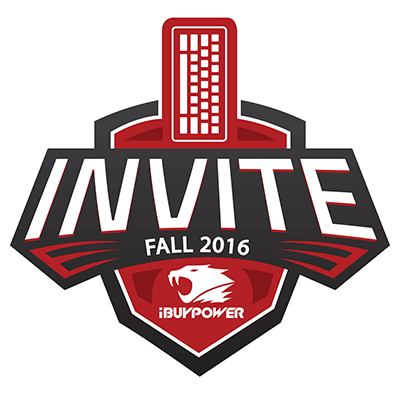 iBP Invitational Fall 2016