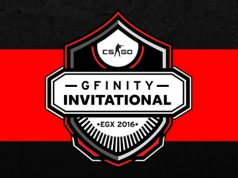 Gfinity CS:GO Invitational 2016