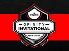 Gfinity CS:GO Invitational 2016