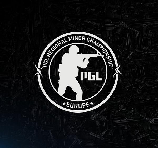 PGL minor中国预选赛
