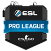 ESL Pro League Season 4 Europe Relegation