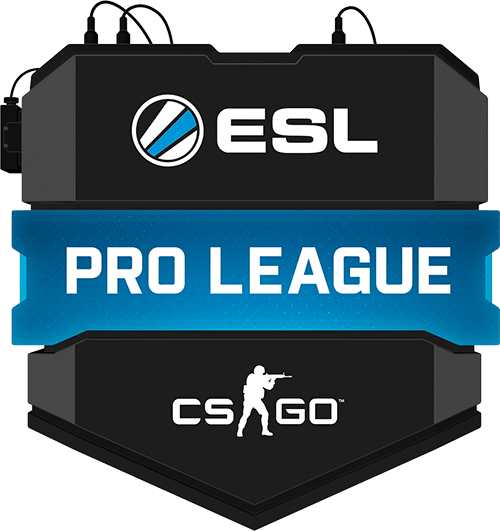 ESL Pro League Season 5 Finals