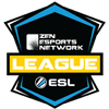 ZEN Esports Network League S1