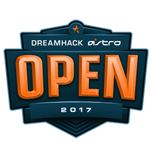 DreamHack Open Tours 2017