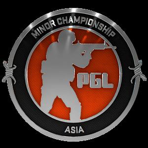 PGL亚洲Minor中国区预选赛