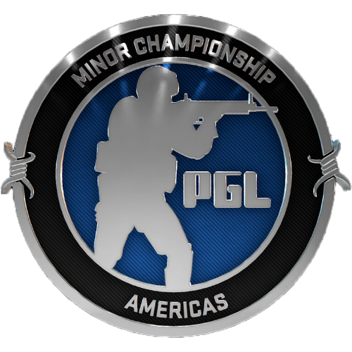 Americas Minor - PGL Major Krakow 2017