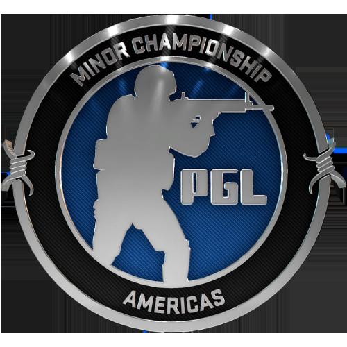 Americas Minor - PGL Major Krakow 2017
