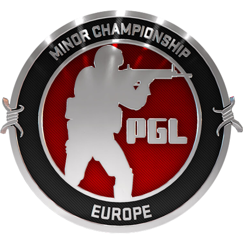 Europe Minor - PGL Major Krakow 2017