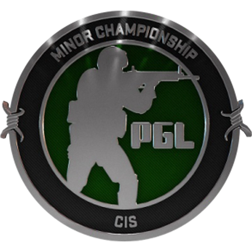 CIS Minor - PGL Major Krakow 2017