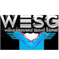 WESG欧洲及CIS地区决赛