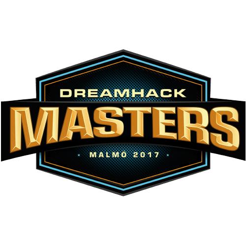 DreamHack 大师赛 2018 斯德哥尔摩站
