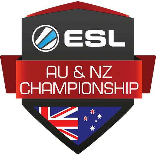 ESL Australia & NZ Championship Season 4