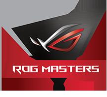 ROG MASTERS 2017 总决赛
