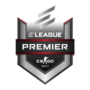 ELEAGUE CS:GO Premier 2017 Playoffs