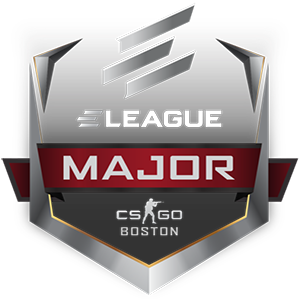 ELEAGUE Major 2018 预选赛