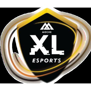 Moche XL电竞杯2019