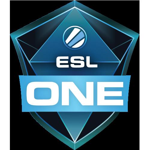 ESL ONE  2018 纽约站