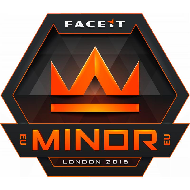 Faceit Major 欧洲 Minor 预选赛