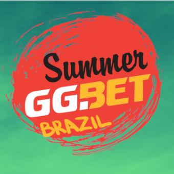 GG.BET SUMMER 亚洲区预选赛
