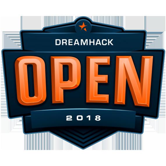 Dreamhack 2018 蒙特利尔站