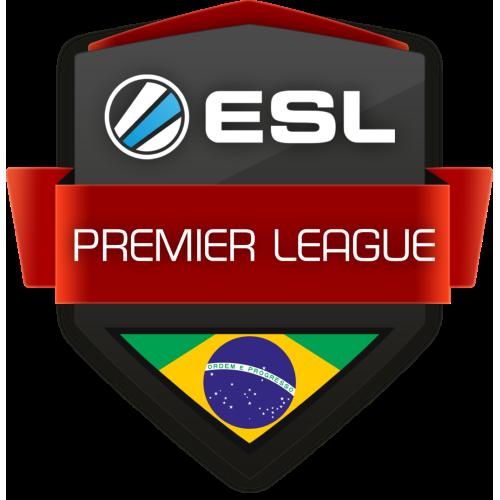 ESL S6 巴西联赛