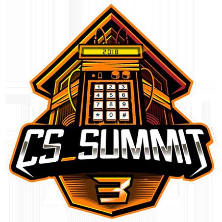 CS Summit 3 巅峰联赛