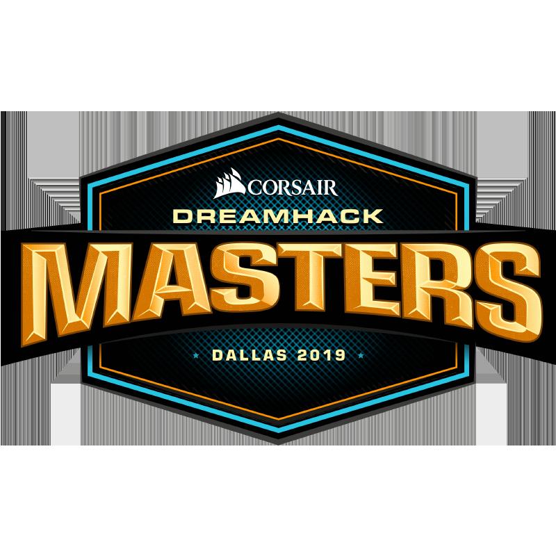 Dreamhack 大师赛 2019 马尔默站