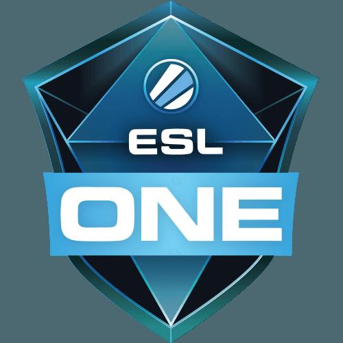 ESL ONE  科隆站 2019北美预选赛