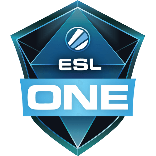 ESL ONE 科隆站2019亚洲公开海选赛#2