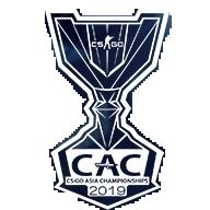 CS:GO 2019亚洲冠军杯
