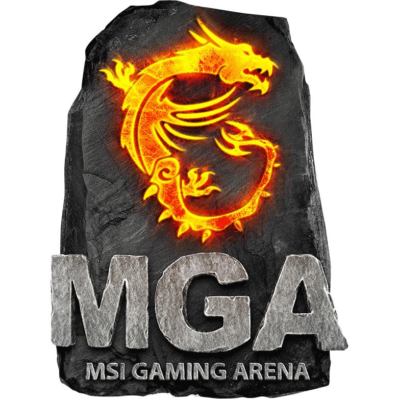 MSI MGA 2019 CIS预选赛