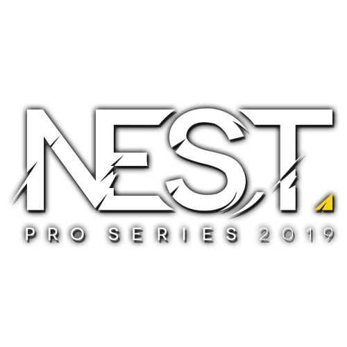 NEST Pro Series2019亚洲区预选赛