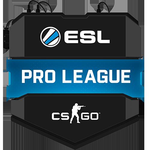 ESL Pro League S9 亚洲区附加赛