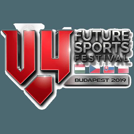 V4未来体育节2019