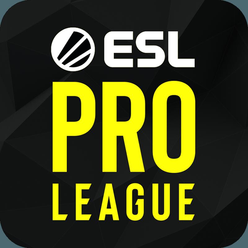 ESL Pro League S10 欧洲区
