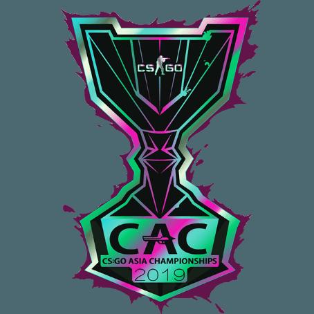 CS:GO 2019亚洲冠军杯中国预选赛
