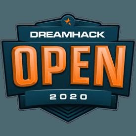 Dreamhack 2020 阿纳海姆站 欧洲封闭预选赛