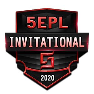 竞技宝·5EPL邀请赛 S1