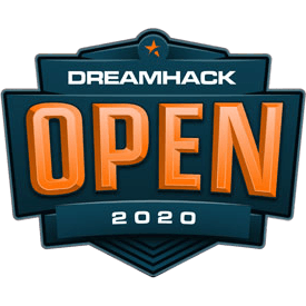 DreamHack 2020 莱比锡站 北美封闭预选赛