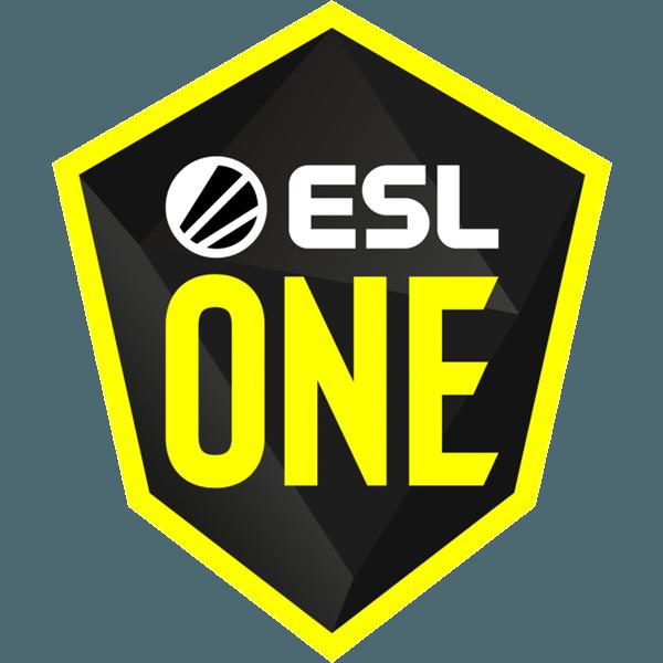 ESL One 科隆 2020 北美区