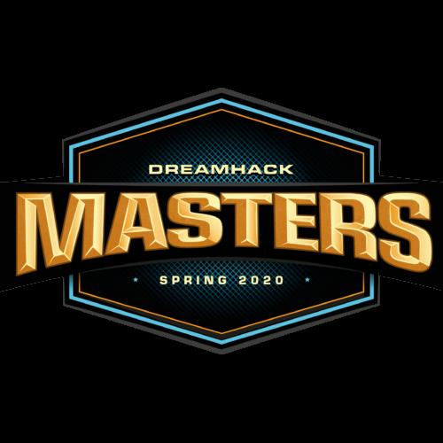 Dreamhack 2020 春季大师赛 北美区