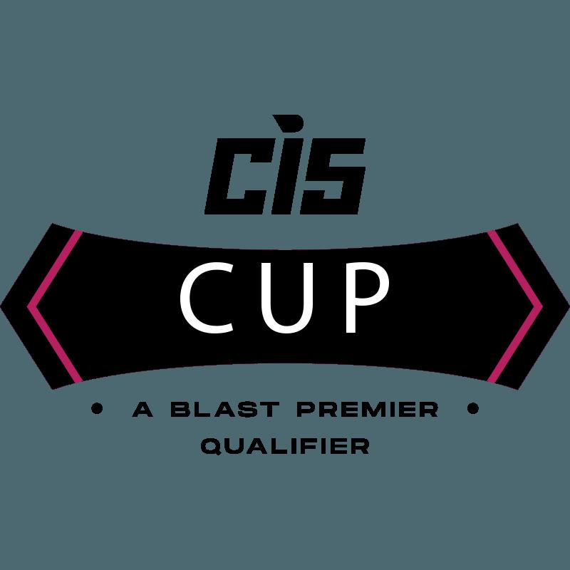 CIS Cup - BLAST Premier Qualifier