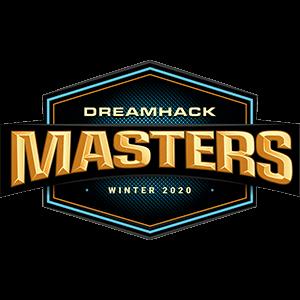 DreamHack 2020 冬季大师赛 欧洲区