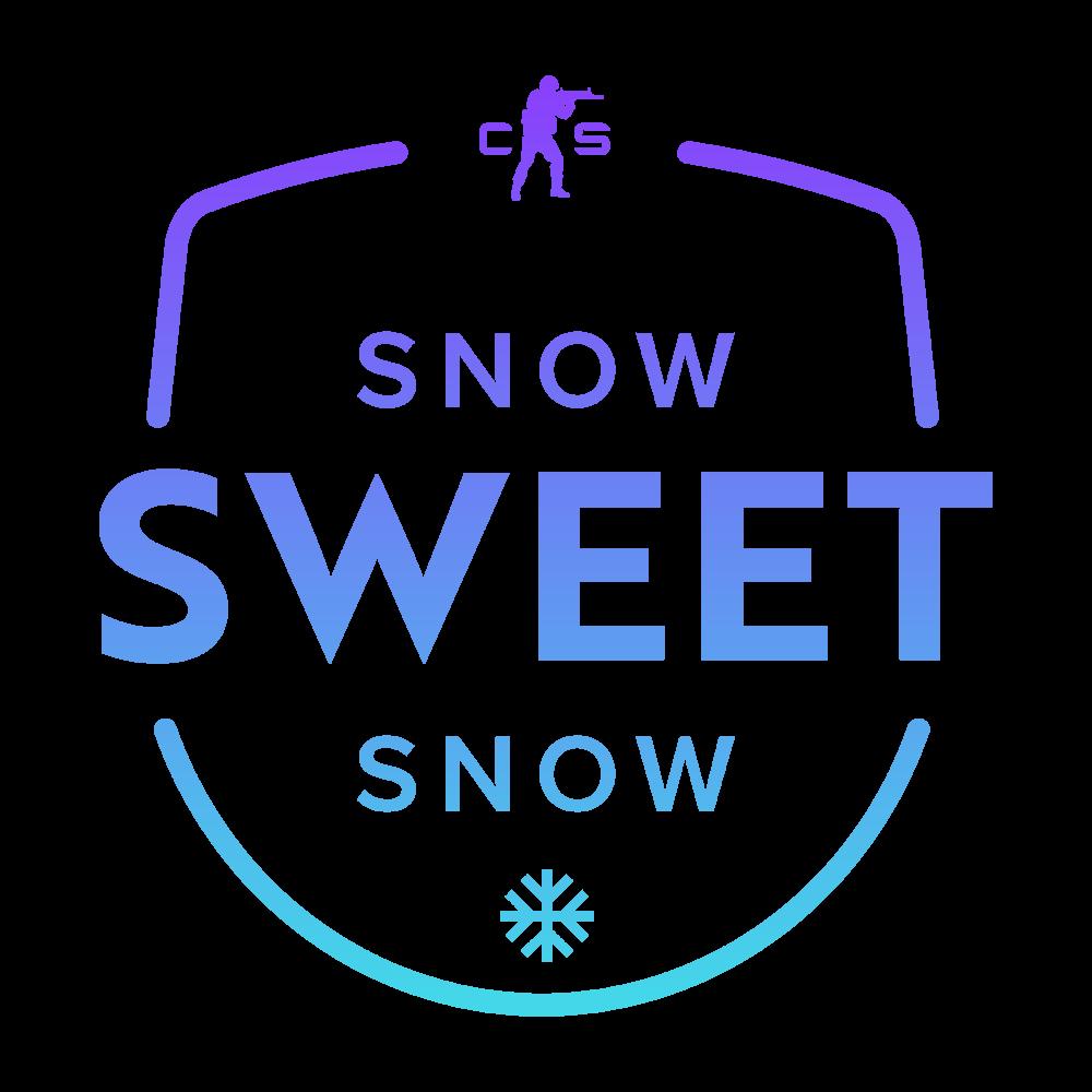 Snow Sweet Snow 1 地区赛