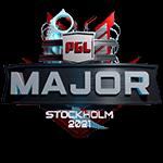 2021 PGL斯德哥尔摩Major挑战者组
