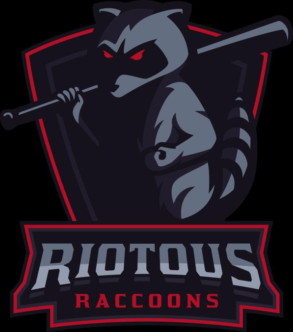 Riotous Raccoons