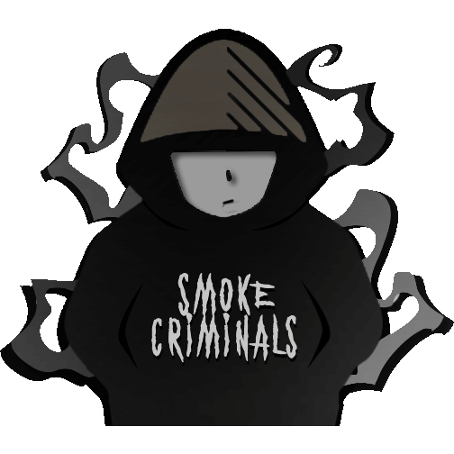 smoke criminals